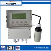 2015 hot sales Digital Ultrasonic Portable Water Flow Meter