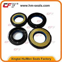 Rotary Shaft Seals - Oil, Grease and Bearing Seals