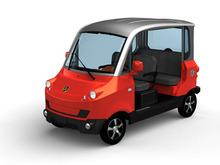 Chino vehículo taller móvil con el certificado del ce dn-4f
