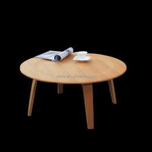 simple designed furniture pretty coffee table in good taste,hot sale plywood coffee table