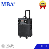 Hifi speaker mini portable fridge portable docking station speaker