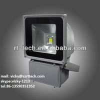 3 years warranty 120w Outdoor decoration light Zoom LED projector