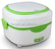 hot sale mini electric rice cooker and lunch box with 300W