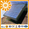 Solar Powered Exhaust Fan From China