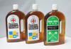 OEM toilet disinfectant cleansing liquid detergent & harpic toilet cleaner