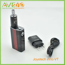 Joyetech evic vt 60 watt /joye evic vt with the change of temperature settings
