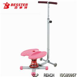 BESSTER JS-026A 2016 New Dancing Stepper Small Home Exercise Equipment