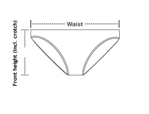 Nouveau design sexy vêtements de couleur vive US UK ue S M L taille option 120-pack pas cher dames sexy transparente sous - vêtements