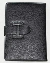 Foldable leather cover leather case for iPad air for iPad mini for iPad 2/3/4/5