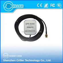 Manufacturer high gain GSM Magnetic GSM Antenna 900mhz/1800mhz SMA connector am antenna