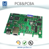Shenzhen electronic OEM SMT PCB and PCBA manufacturing