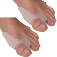 Foot Pads Gel Cushion Protector for Toe HA00486