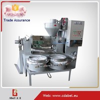 [Trade Assurance] Soybean crude oil plant