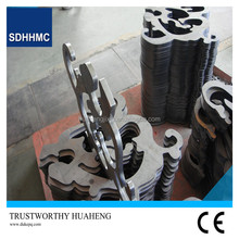 2014 Hot Sale Laser Cutting Sheet Metal Fabrication, All Kinds Of Materials