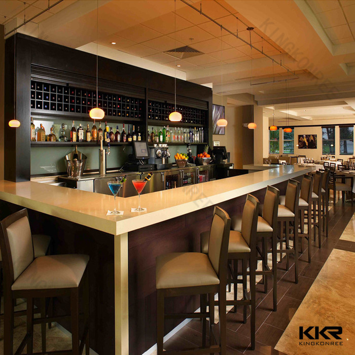 Narrow Long Bar Table View Long Bar Table Kkr Product