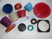 viton/hnbr/acm/rubber component