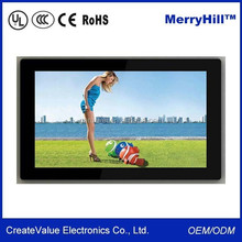 """Shopping Mall Advertising Box 15"""" 17"""" 19'' 22"""" See Through Transparent LCD Display"""