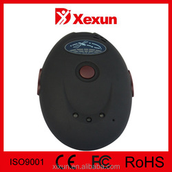 xexun xt107 mini personal gps/gsm tracker
