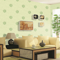 Oak Tree natural wallcovering wallpaper for kids room