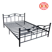 metal bunk bed for adult home furniture