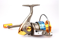 Factory price in China A61000-6000 Series 13BB Carp Reel
