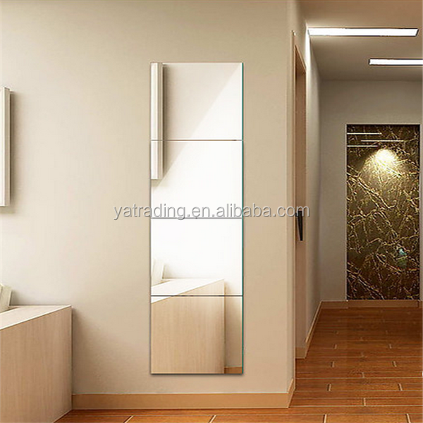 adhesive wall mirrors bing images. Black Bedroom Furniture Sets. Home Design Ideas