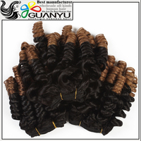 Wholesale virgin Human hair,crazy curl two tone 1b/30 Malaysian virgin Human hair,100% natural virgin Human hair low price