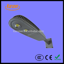 China experienced manufacturer led street light housing,140watt pure aluminum outdoor street light housing