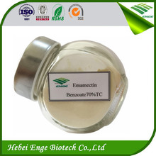 Emamectin benzoate 5% SG powerful bio insecticide