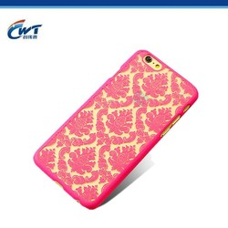 3D printed beauty case for iphone 5s case cute iphone 5s bumper luxury cover case
