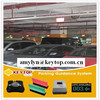 indoor usage wireless ultrasonic parking guidance system