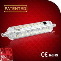 the linear led r7s 118mm r7s led bulbs 78mm 1380lm