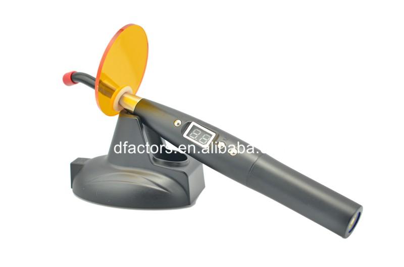 dental curing light d-factors