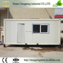 Good mechanical antiseismic modern exported to middle east container house