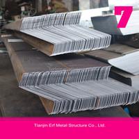 Tianjin steel structure z window steel bar
