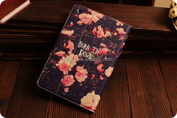 Tablet Cases Pu Leather Shell Cover For Ipad
