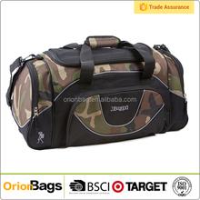 "21""Duffle Bag Travel Bag Gym Bag Duffle Bag Manufacturers"