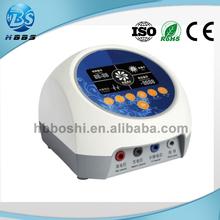 China new design popular massage machine full body
