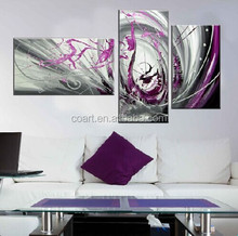 wall art canvas oil painting
