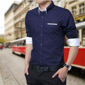 2014 de ltima moda del dise ador de moda camisas para for Lo ultimo en moda para hombres