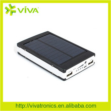 2014 new portable solar phone charger
