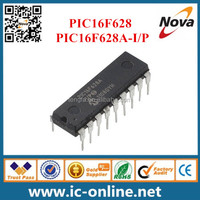 New Products IC Chips PIC16F628,PIC16F628A-I/P Electronic Components