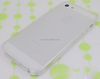 ShockProof TPU Hard Matte Back Clear Case For iPhone 4 4S 5 5S 6 6 Plus