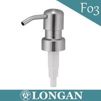 Wholesale shapely lotion treatment pump