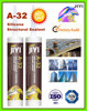 A-32 Neutral Silicone Sealant for Stone and Concrete