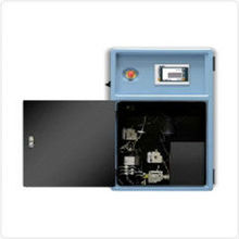 thermal conductivity Gas Purity Analyzer