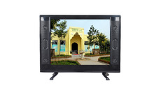 cheapest LED LCD TV with aluminium slim frame more function