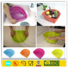 hot sales silicone wash basin CE