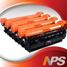 For HP M553n/M553dn/M553x color toner cartridge