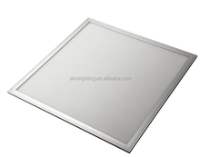 Quality LED panel light 40w, LED panel light 600x600, 3200lm CRI80 with CE